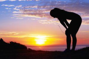 Jak se nezhroutit pod tlakem a vrátit se zpět do hry