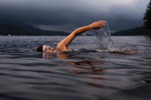 Neplavec plavcem 1: Bublinky do vody