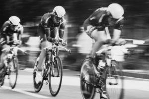 Triatlon: láska, která ani po dvaceti letech nezrezivěla